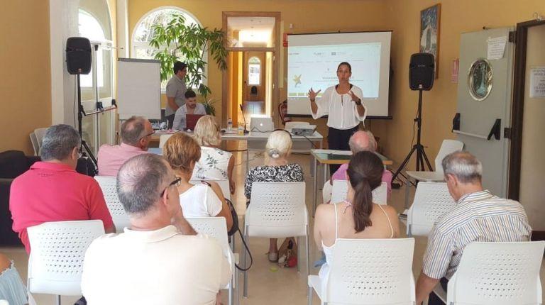 Finalizan con éxito las Jornadas de Participación para ciudadanos extranjeros