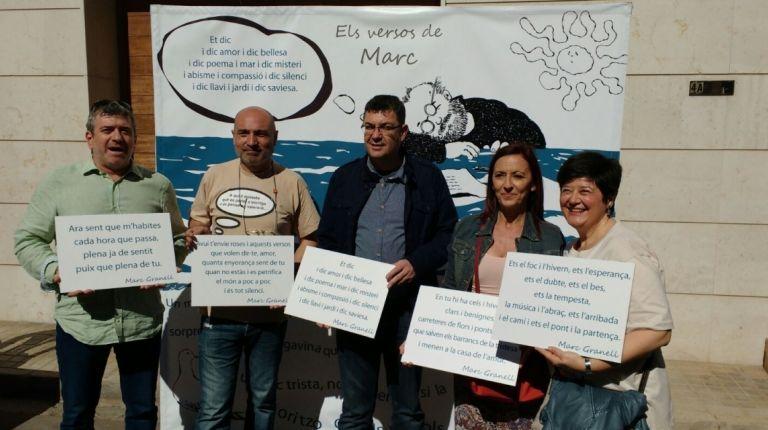 Quart de les Valls baja el telón de las Trobades d'Escoles en Valencià