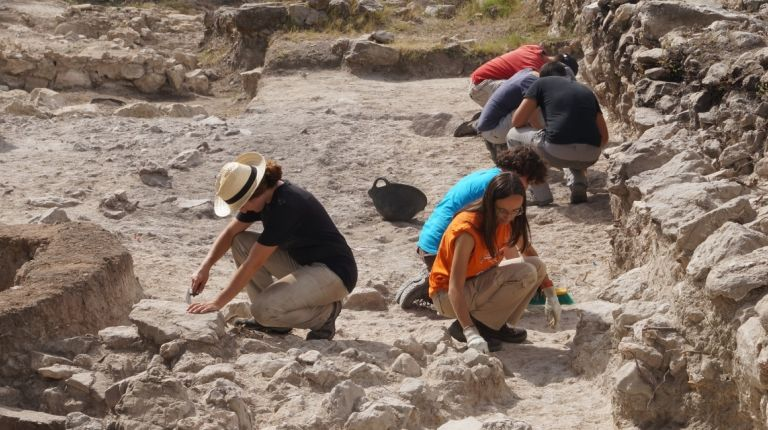 El Museu de Prehistòria de València mantiene su plan de excavaciones con un presupuesto de 60.000 euros