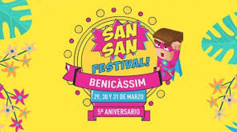Celtas Cortos y La M.O.D.A actuarán el primer día del SanSan Festival