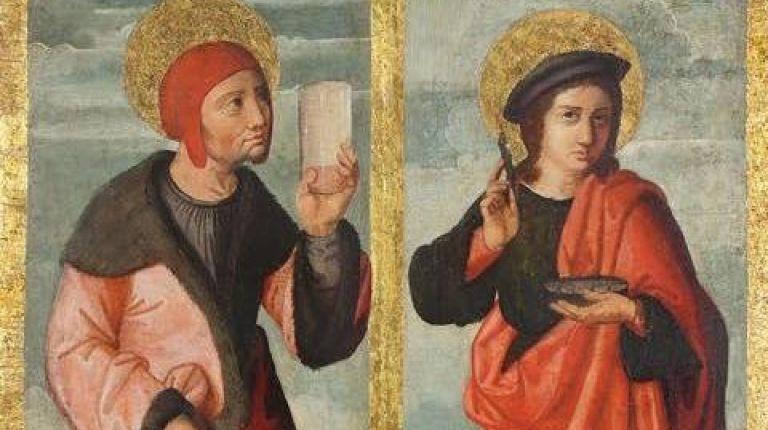 """Piezas artísticas de gran valor en la exposición """"La Llum de la Memòria"""" en Jérica y Caudiel"""