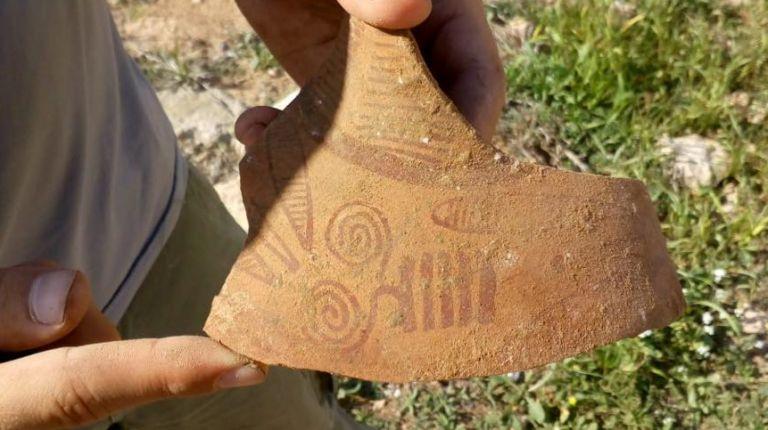 Los hallazgos del yacimiento La Picola se mostraran en unas visitas gratuitas el 10 de noviembre
