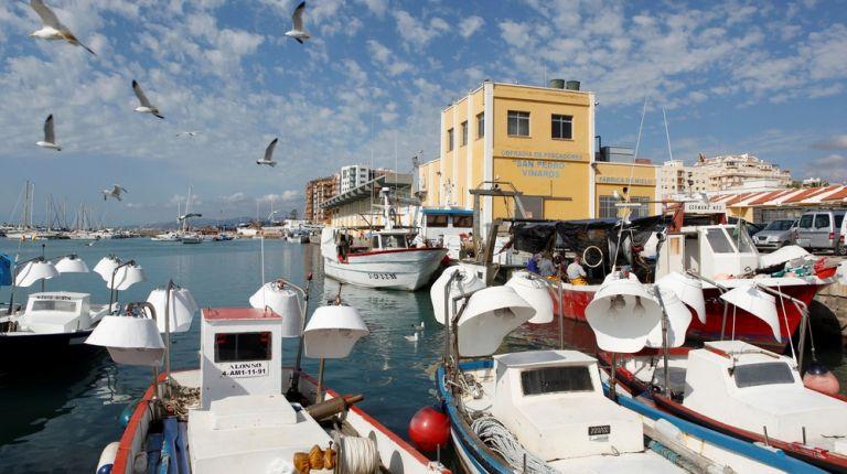 Vinaroz propone unas jornadas gastronómicas tradicionales y una experiencia de pescaturismo