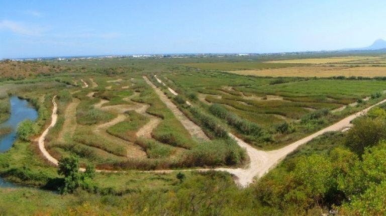 Ruta cicloturista, gastronomía y eventos deportivos para potenciar el turismo en Oliva