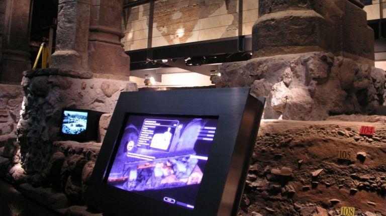 El Museo Arqueológico de Alicante merece una visita