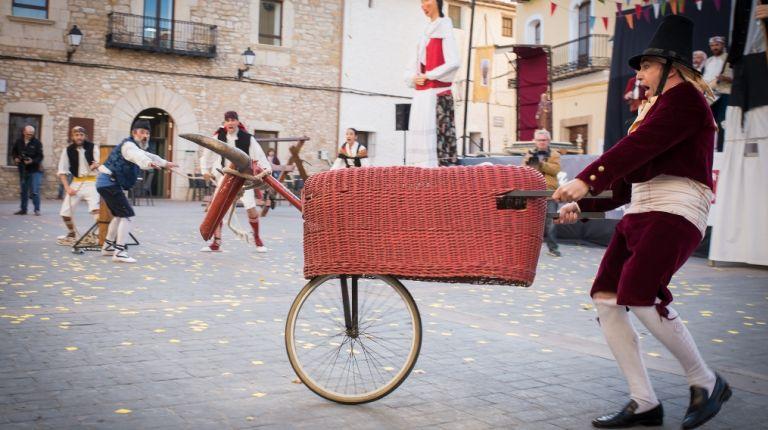 La Campaña de Impulso a la Cultura Tradicionalde Castellón divulga las costumbres de sus municipios