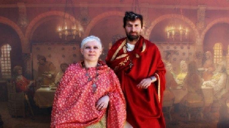 Riba-roja de Túria organiza visitas teatralizadaspara dar a conocer su pasado visigodo
