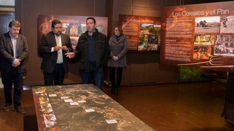 Ya se puede visitar el nuevo Centro de Interpretación de la Ruta de los Molinos en Lucena en Cid
