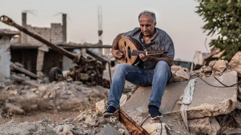 Disco solidario 'Los Derechos Humanos, a bombo y platillo' con obras de autores valencianos para escuelas musicales de Siria