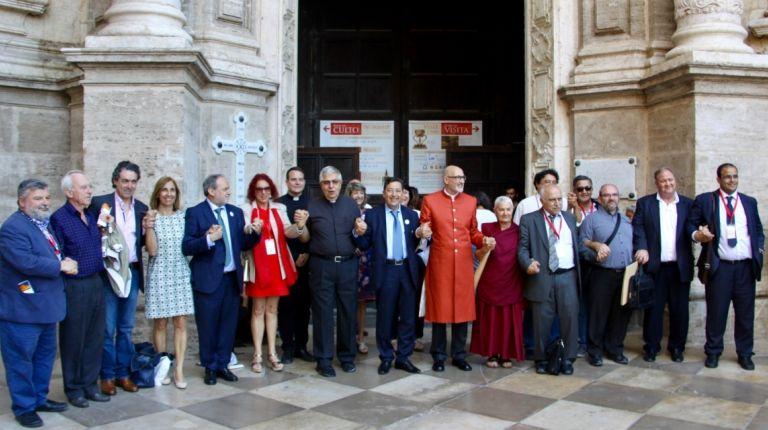 Expertos internacionales ofrecen su visión del Santo Grial desde diferentes disciplinas en la XIIIª Multaqa de las Culturas