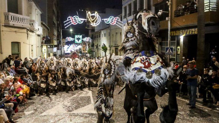 Las Fuentes del Algar y el patrimonio histórico y cultural de Callosa d'en Sarrià se van de promoción a Fitur