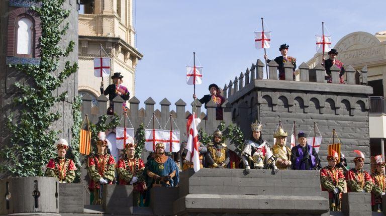 Las fiestas de Moros y Cristianos de Alcoy van a recibir un impulso promocional