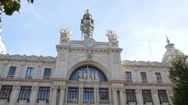 Proyectos culturales Valencia
