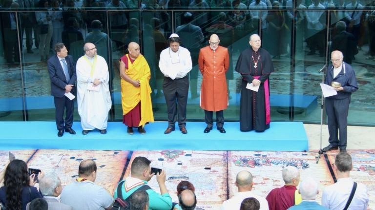 La XIIIª Multaqa reúne estos días, bajo el lema 'Concordia Mediterráneo, a expertos y líderes religiosos de todo el mundo