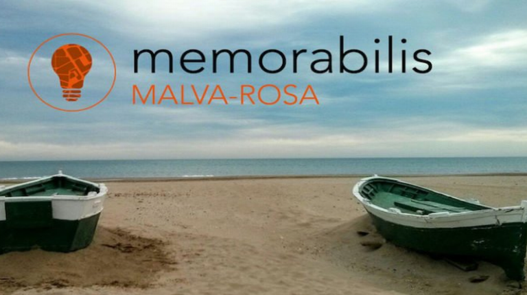 Un proyecto académico del Museu Valencià d'Etnologia y el IES Isabel de Villena recupera la memoria del barrio de la Malvarrosa