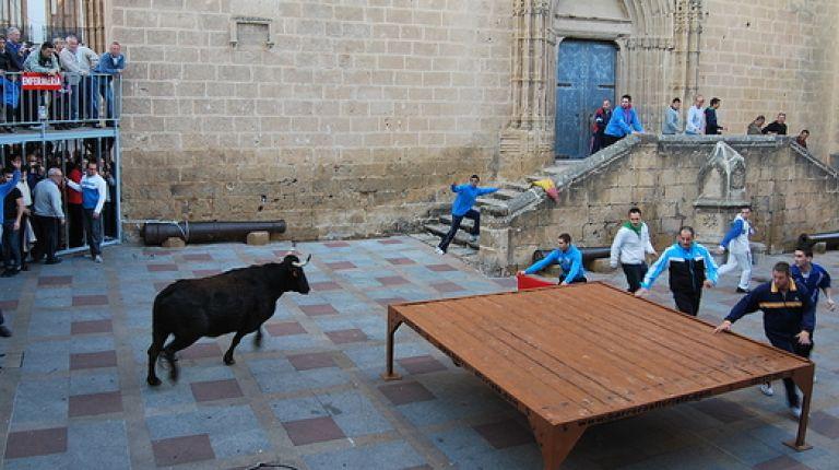 Xàbia celebra las fiestas de su patrón, San Sebastián, del 19 al 21 de enero