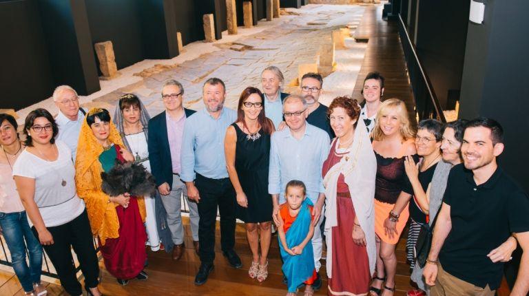 El Festival Sagunt a Escena apuesta por dar un impulso a las producciones valencianas