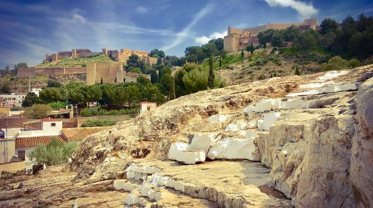 El sendero 'El Mirador Templario' une Peñíscola con Alcossebre