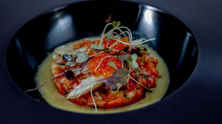 15 recetas estrella de 15 magníficos chefs de la Comunitat Valenciana
