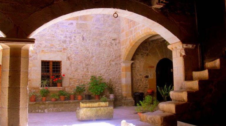 La restauración del Santuario de Sant Joan de Penyagolosa lo convertirá en un centro de peregrinaje