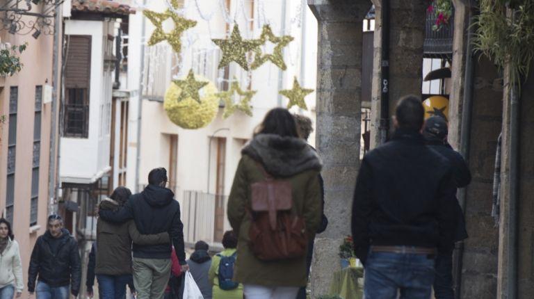 El turismo provincial de Castellón rebasa las previsiones navideñas