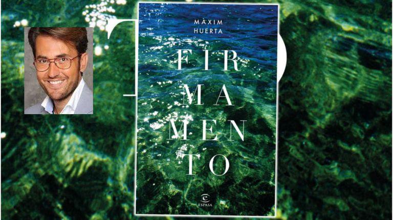 Màxim Huerta presentará en la Feria del Comercio y Turismo de Buñol su última novela