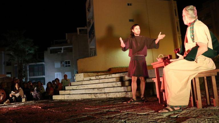 """""""Els Orígens"""" inaugura la 16ª edición de Històries Nocturnes"""