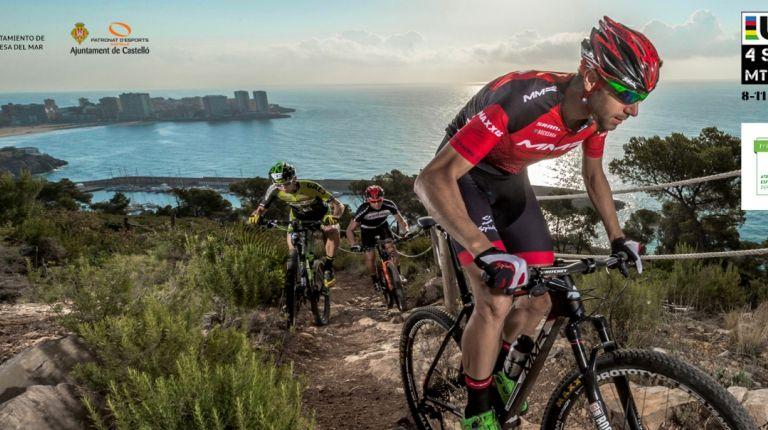 Comienza la prueba deportiva Mediterranean Epic by Gaes de ciclismo de montaña