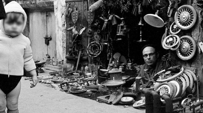 El Museu Valencià d'Etnologia itinerará la muestra La València olvidada, fotografías de Joaquín Collado