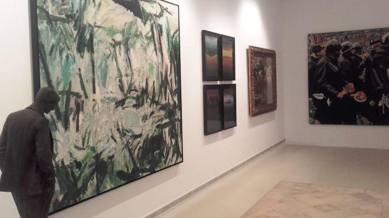 La exposición Tesoros Artísticos de la Diputació de València llega a Ontinyent