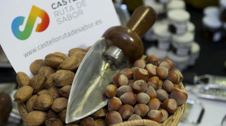 V Jornadas Gastronómicas del Aceite y los Frutos Secos