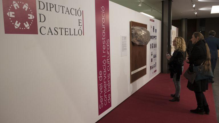 Castellón reclama el interés del arte contemporáneo