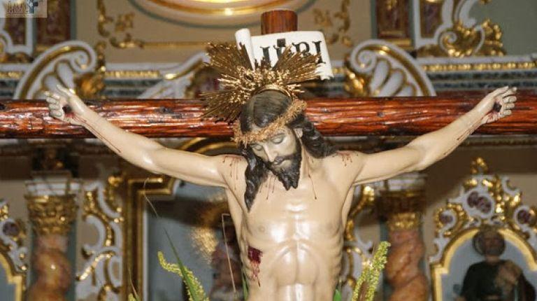 Un itinerario por las calles de El Palmar permitirá peregrinar a su parroquia para ganar el jubileo por el Año Santo