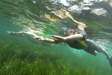 Turisme Comunitat Valencianaelige Altea para desarrollar sus programas sobre turismo náutico y de buceo