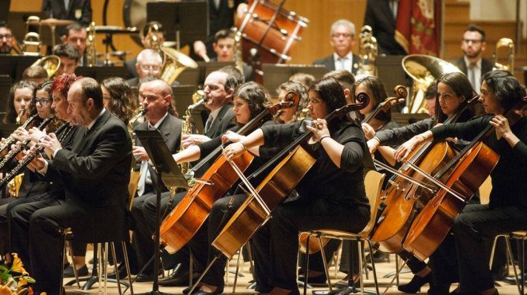 Con el lema Viu el certamen! la Diputación invita este fin de semana al 41 encuentro de bandas de música