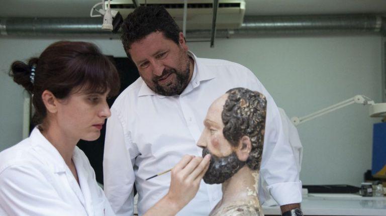 Caudiel y Jérica serán las sedes de la exposición de arte sacro 'La Llum de la Memòria'