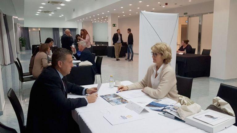 El Patronato de Turismo Costa Blanca colabora con Turespaña de Noruega
