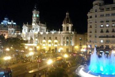 València celebra el Día Mundial del Turismo destacando las nuevas tecnologías