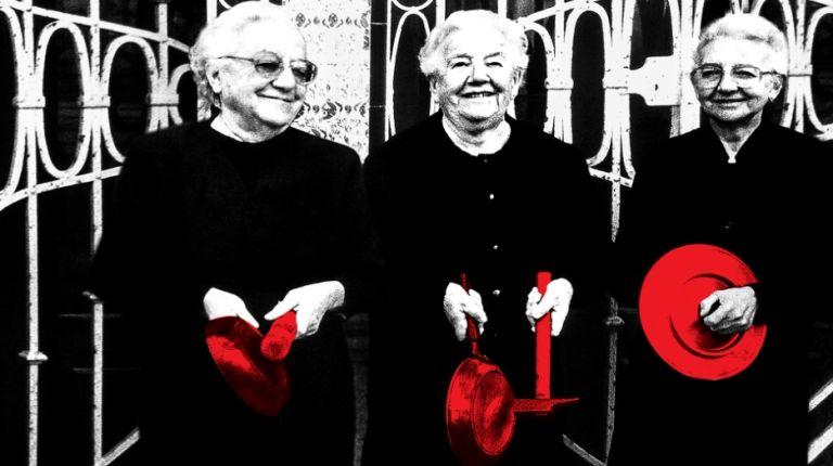 El MuVIM presenta la obra «Mujeres Valientes», homenaje a Rosalía Sender