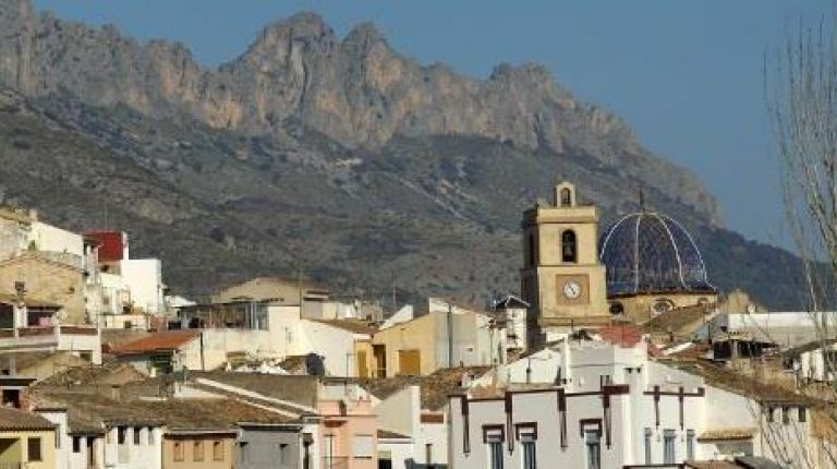 Cena de San Valentín para mayores enCallosa d'en Sarrià