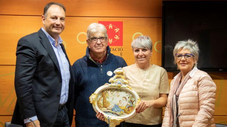 Exposición y venta solidaria de cerámica en Alcora a beneficio de Oxfam Intermon
