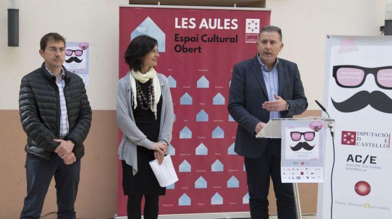 La Diputación hará de Castellón el epicentro de las editoriales independientes con el IV Encuentro Nacional ENDEI