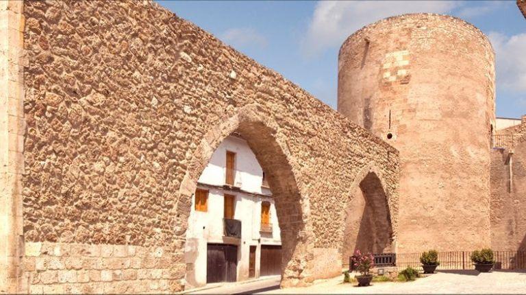 XII Muestra Gastronómica de las Setas, ciudad de Segorbe