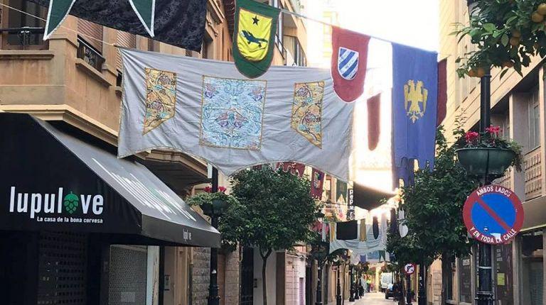 Castellón se transforma en un Mercado Medievalcon más de120 espectáculos