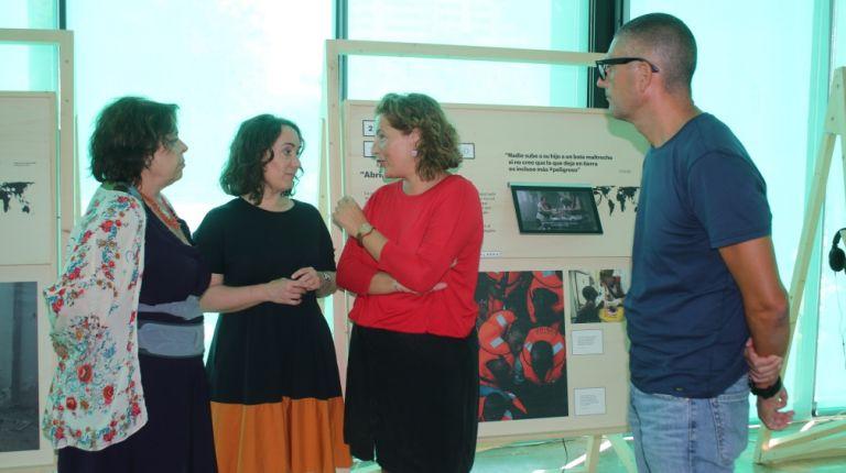 Se presenta en el Museu de Vivers la exposición