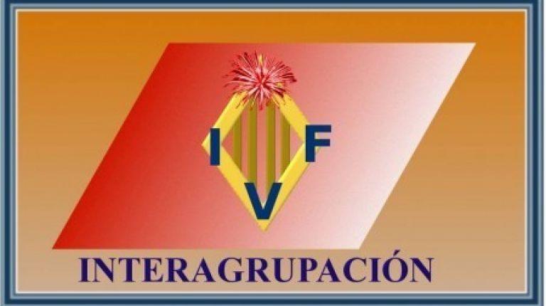 """Premi """"Crit Valencià de l'Any"""" de Lo Rat Penat en la seua edició de 2017 a l'Interagrupació de Falles de Valéncia"""