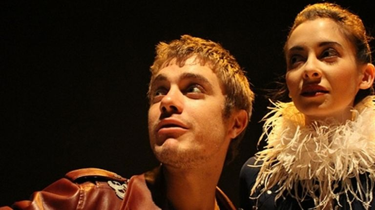 Foios se despide del XV aniversario de Escènia, la Mostra de Teatre Novell