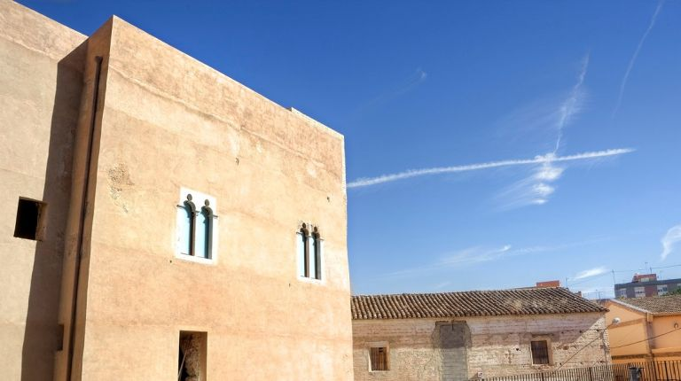 La consejería de Cultura reconoce al Museo de Cerámica de Riba-Roja de Turia