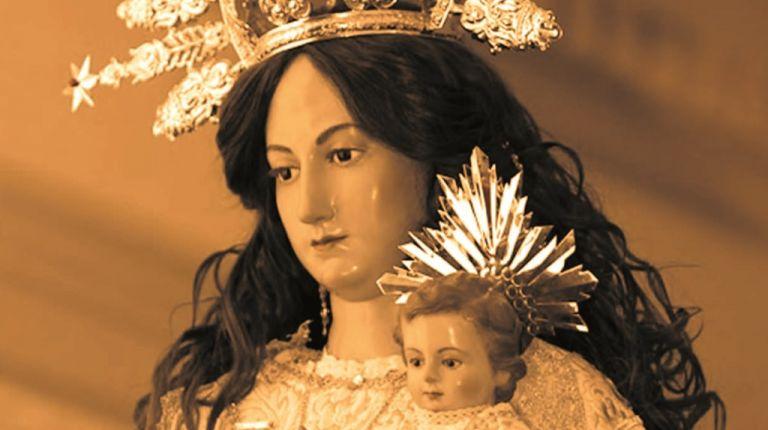 Fiestas en Benferri en honor de sus patrones, San Jerónimo y la Virgen del Rosario