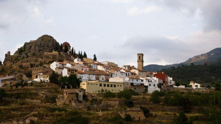 Andilla celebra el concurso Gastrónomico Valenciano de la Trufa de Andilla